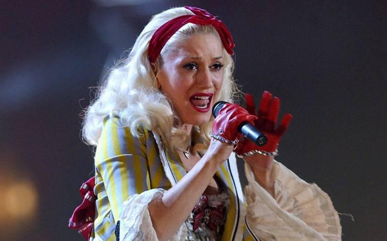 Gwen Stefani vendrá al Machaca Festival en Monterrey