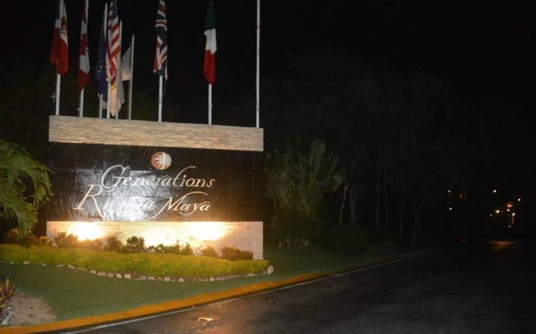 Asaltan hotel de la Riviera Maya y logran huir con la nómina