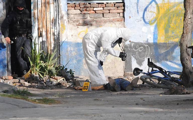 Recrudece violencia en Guanajuato y cierra enero con 300 homicidios