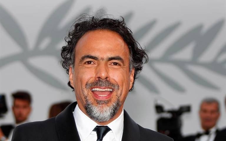 Iñárritu, el primer mexicano en presidir jurado del Festival de Cannes