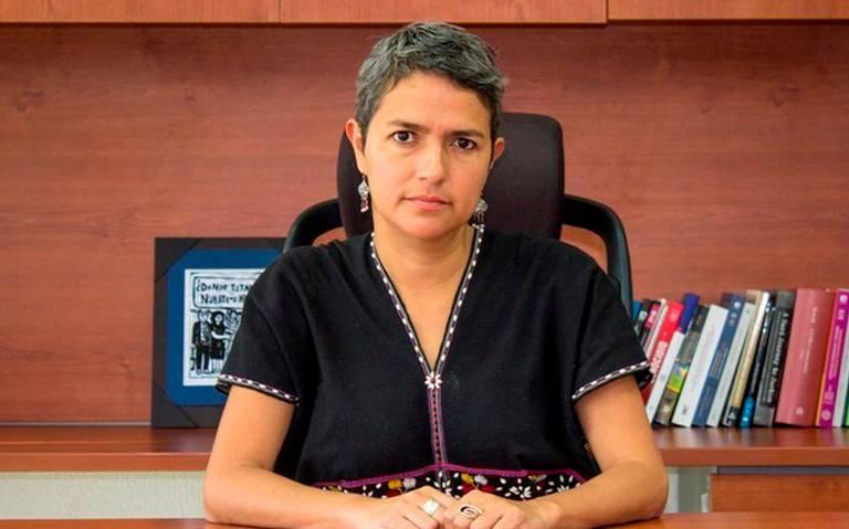 Designan a Karla Quintana en labor titánica con personas desaparecidas