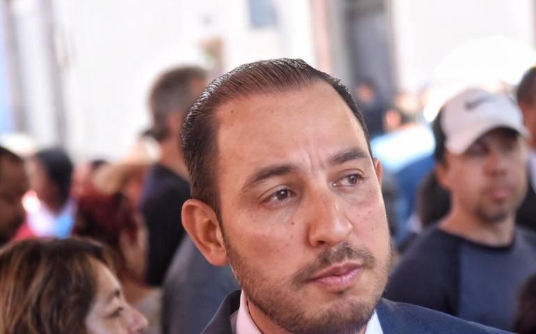 Marko Cortés denuncia irregularidades en investigación sobre accidente aéreo en Puebla