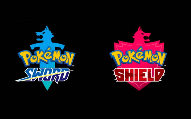Pokémon Sword y Shield serán las versiones para Switch