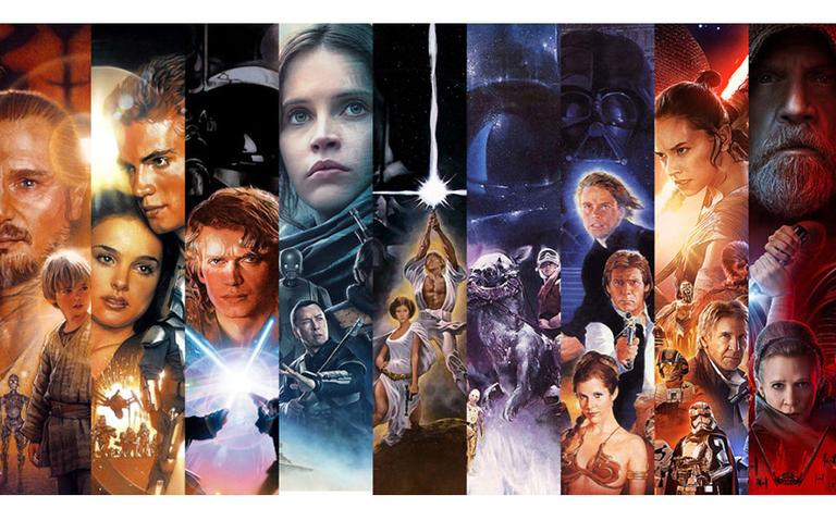 Star Wars: Always: el mega trailer que resume una Guerra de las Galaxias