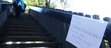 Ciudadanos evitan secuestro en Circuito Interior