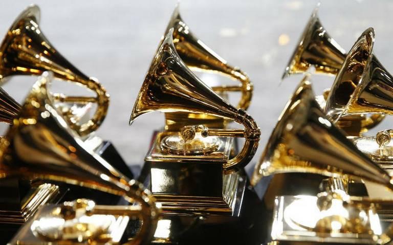 Ellos son los nominados a los premios Grammy 2019