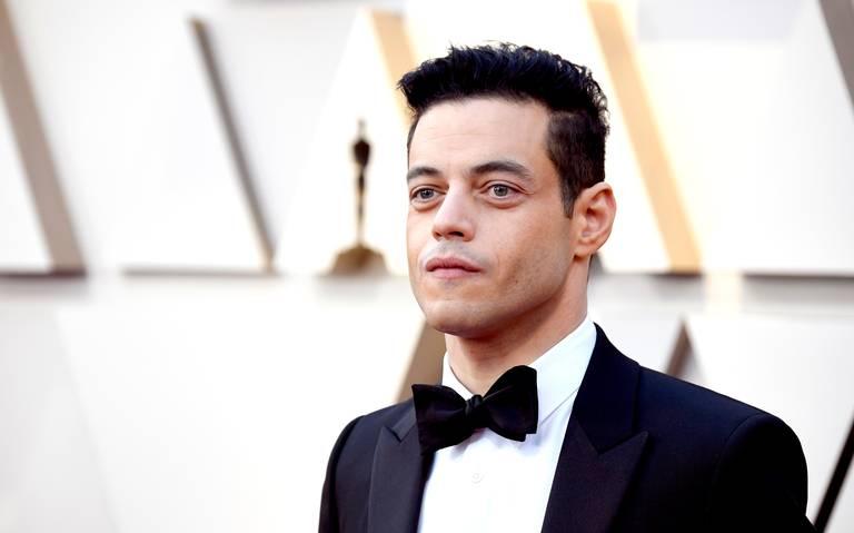 ¿Rami Malek deja atrás a Freddie Mercury para ser el nuevo agente 007?