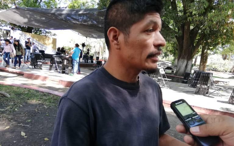 Asesinan al activista Samir Flores, que se oponía a la termoeléctrica en Huexca