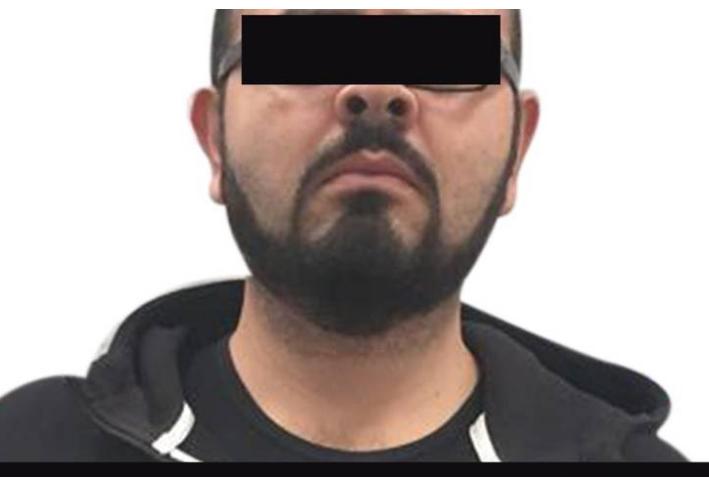 Vinculan a proceso a hijo de Fausto Vallejo por delincuencia organizada