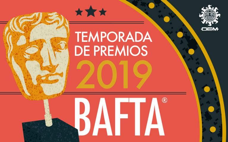 BAFTA 2019: Los detalles de la premiación británica