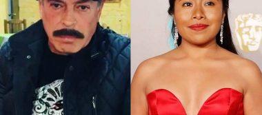 """[Video] Estoy avergonzado: Sergio Goyri tras llamar """"pinche india"""" a Yalitza"""