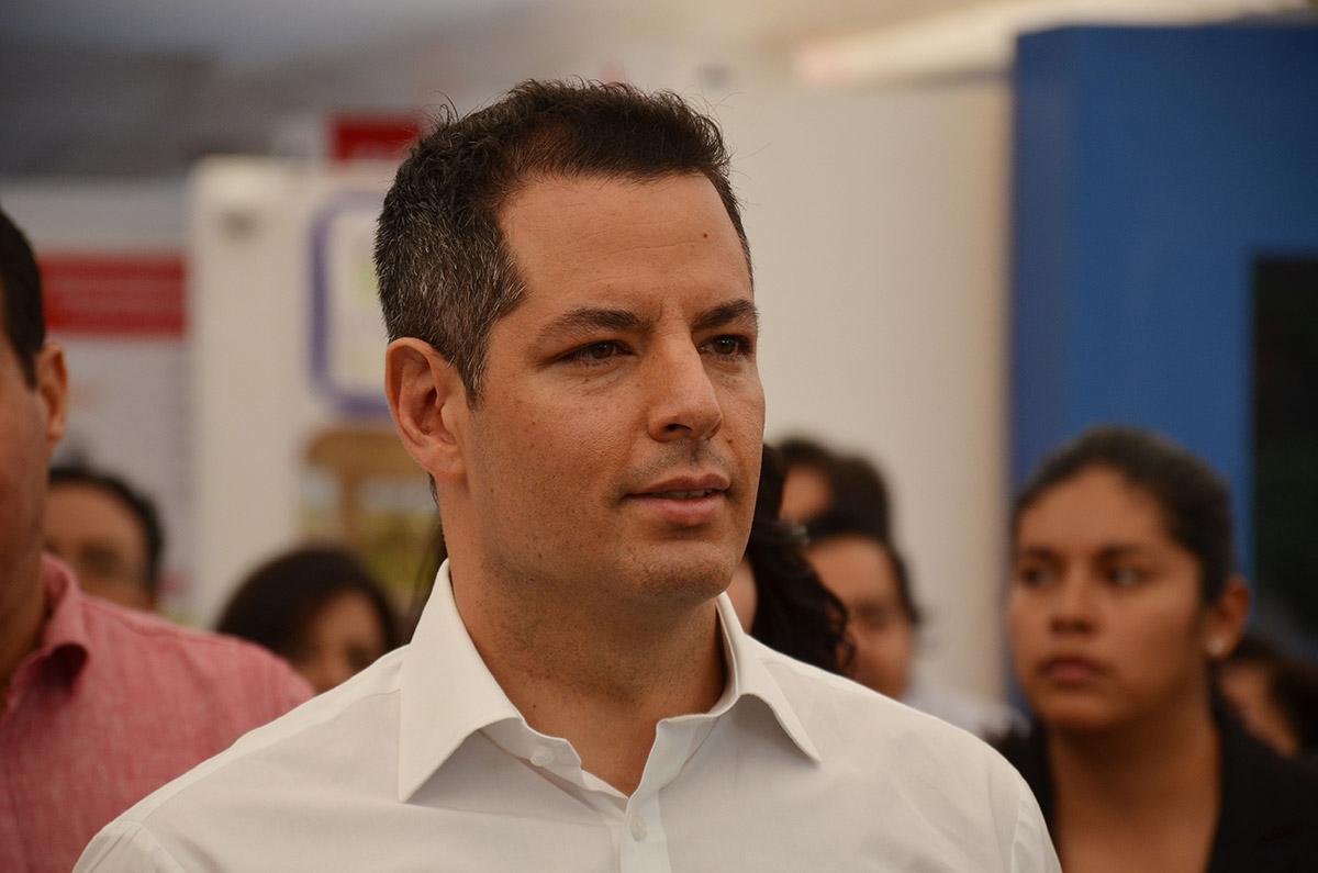 Propuesta de la Guardia Nacional necesaria y para beneficio de la población: Gobernador de Oaxaca