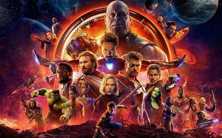 Avengers 4 Endgame estrena tráiler en el Super Bowl LIII