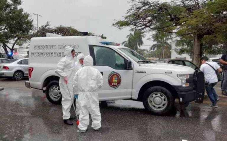 Sujetos armados balean a empresario en Cancún