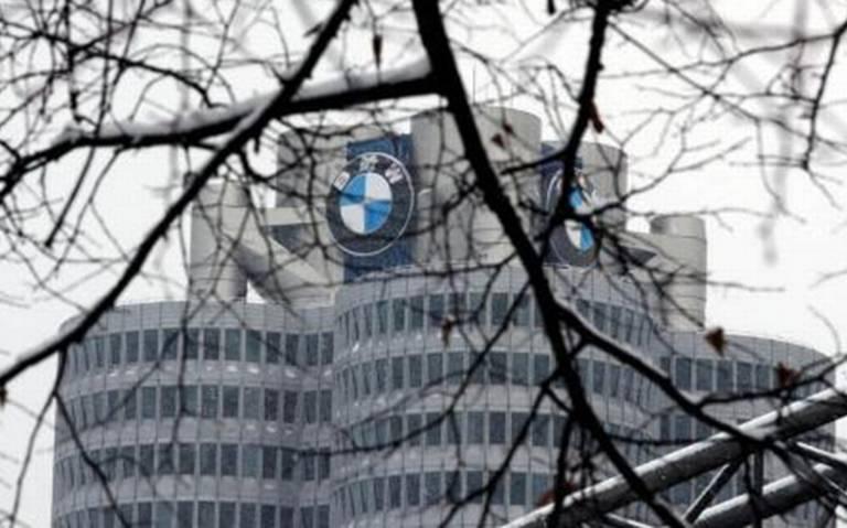 BMW desarrollará parque solar en San Luis Potosí
