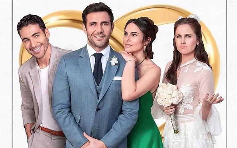 Muy a la mexicana, hoy se estrena el remake de La boda de mi mejor amigo