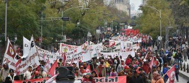 Campesinos harán plantón en Ejército Nacional
