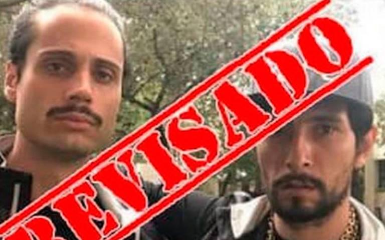 """Aitor Cardoné y """"Pepenador"""" Torres, de protagonistas de Club de Cuervos a secuestradores"""