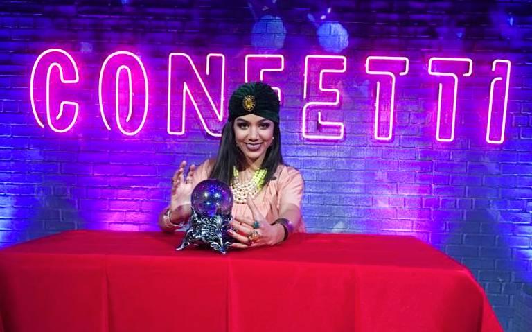 ¿Qué es Confetti? Aquí te contamos sobre el juego de moda en Facebook