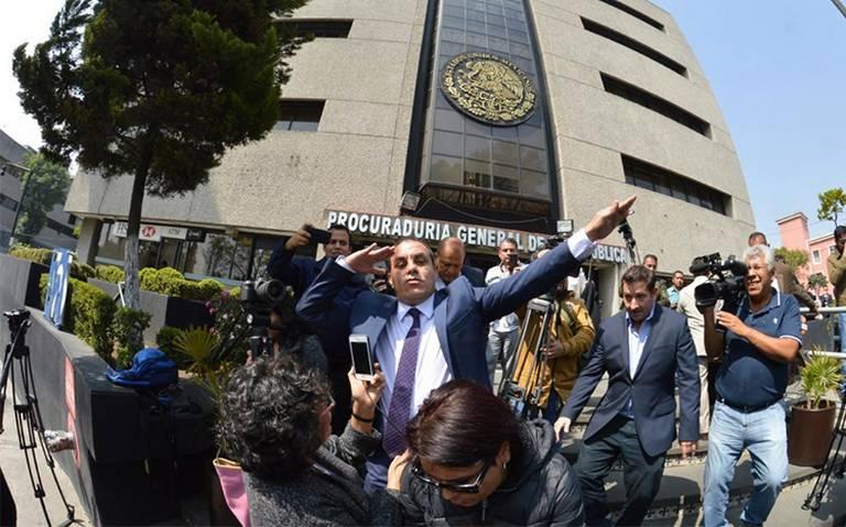 Cuauhtémoc Blanco alista denuncia contra Graco Ramírez por presunta corrupción