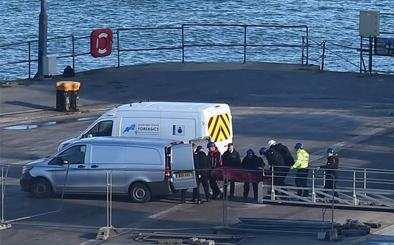 Cuerpo encontrado en las últimas horas sí era Sala, confirma Policía británica