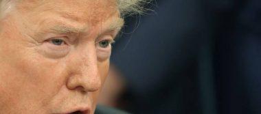 La prensa nunca ha sido más falsa de lo que es hoy: Trump