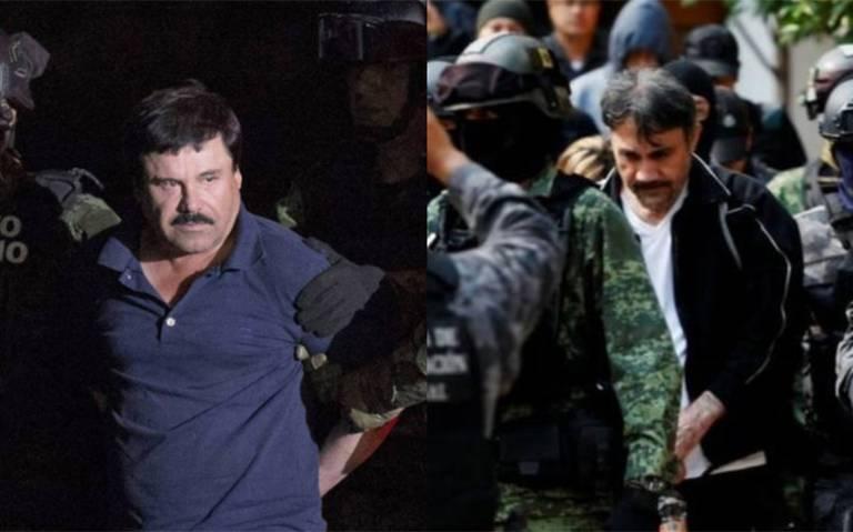 """El Chapo escribe carta a El Licenciado para """"encargarle a sus hijos"""""""