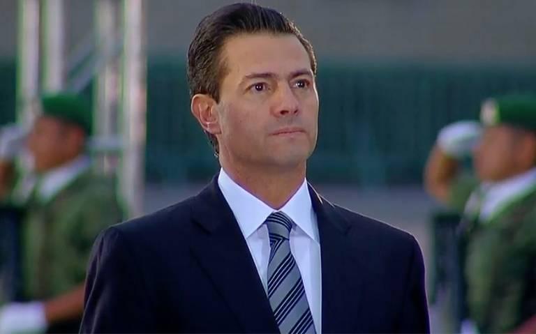 Asegura Peña Nieto que no vive, ni se mudará a España