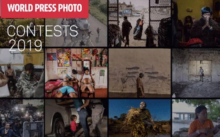 Conoce las fotografías nominadas al World Press Photo 2019