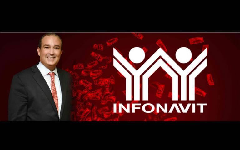 Directivo del Infonavit se dio autopréstamo a tasa preferencial