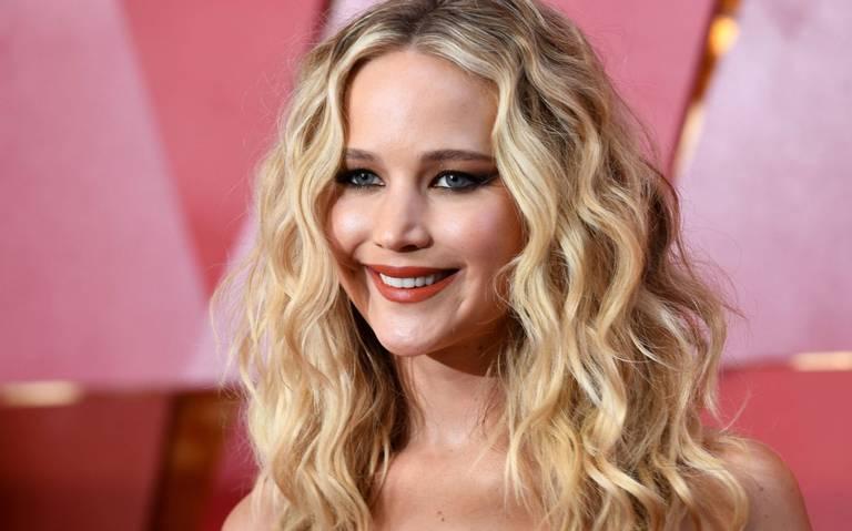 Jennifer Lawrence se compromete con el galerista Cooke Maroney