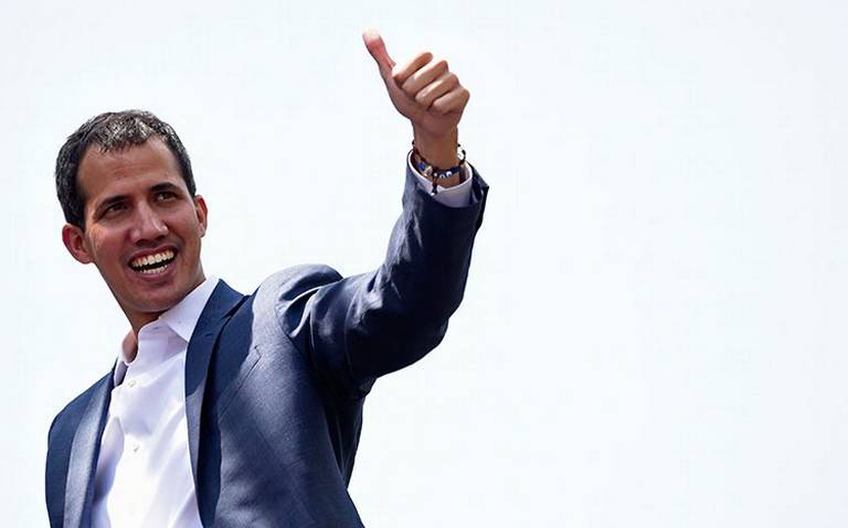 España y Perú respaldan a Guaidó y piden comicios libres en Venezuela