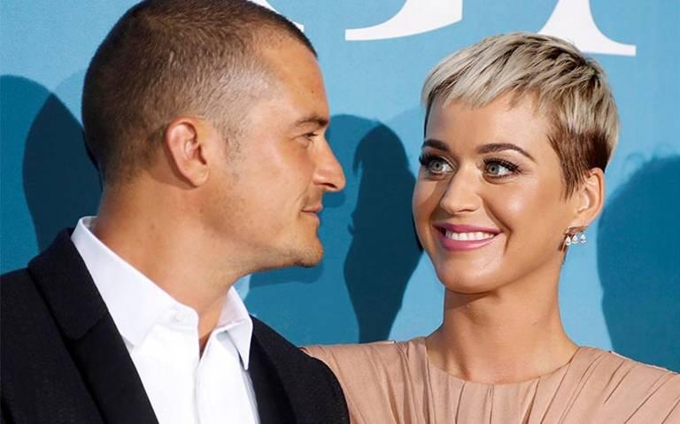 ¡Katy Perry y Orlando Bloom se comprometen en San Valentín!