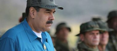 EU sanciona a cinco funcionarios cercanos de Maduro
