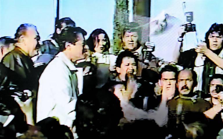 [Exclusiva] El video de la autopsia de Colosio, un secreto de Estado