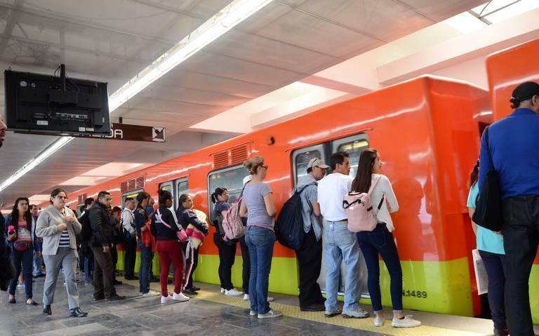 Investigan 15 casos más de delitos contra mujeres en el metro