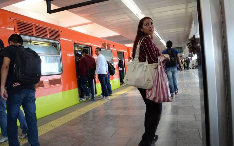 De 48 indagatorias, 45 son por intento de secuestro en el Metro: PGJCDMX