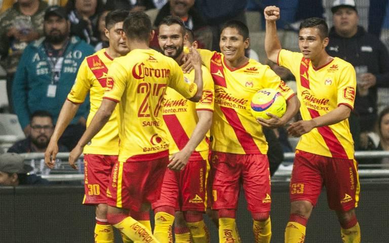 Inseguridad alcanzó a Monarcas, futbolistas sufrieron extorsiones
