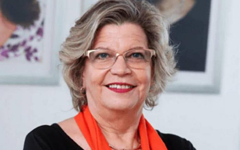 Nadine Gasman, nueva directora del Instituto Nacional de las Mujeres