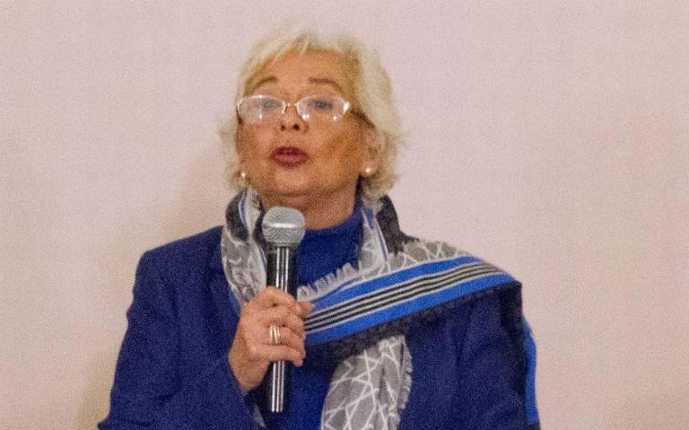 Olga Sánchez Cordero comparte declaración patrimonial de penthouse