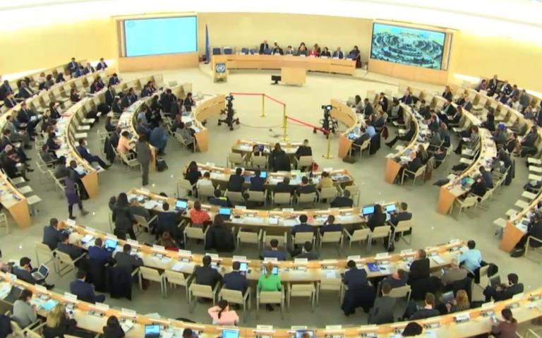 [Video] Países boicotean intervención de canciller venezolano en ONU
