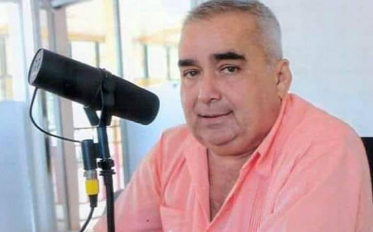 Ejecutan al locutor Jesús Ramos Rodríguez en Tabasco