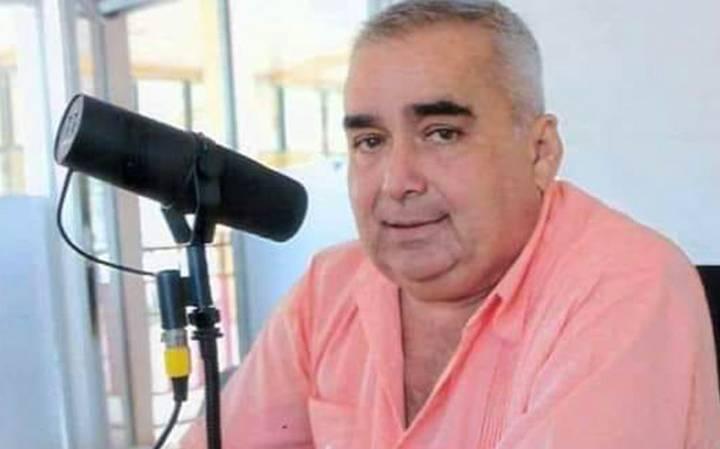 CNDH condena homicidio de periodista Jesús Ramos en Tabasco
