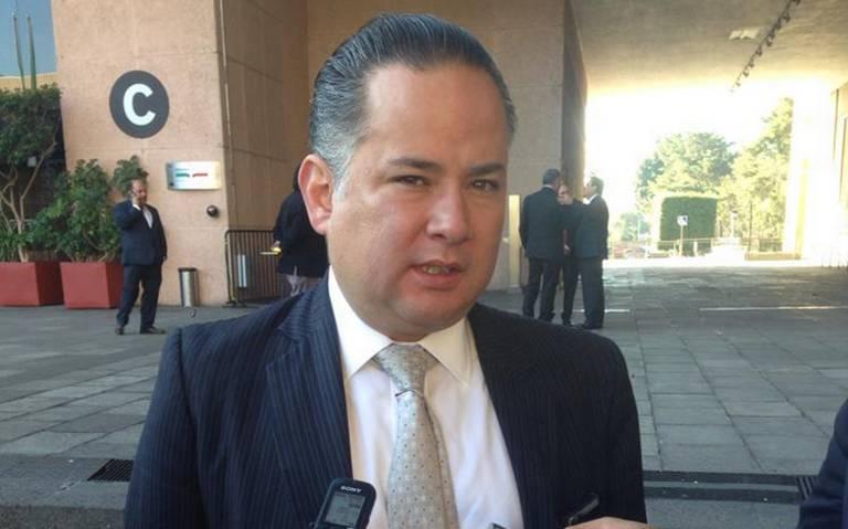 Habrá reconstrucción de caso Odebrecht: Santiago Nieto