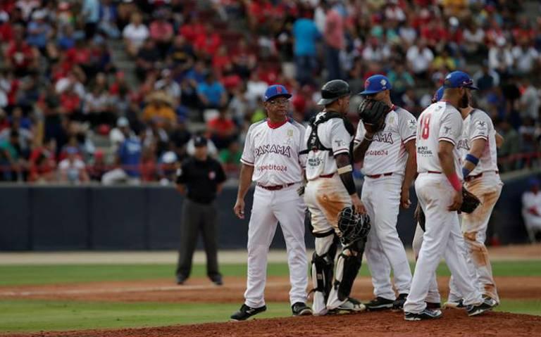 Panamá gana Serie del Caribe de beisbol al derrotar 3-1 a Cuba