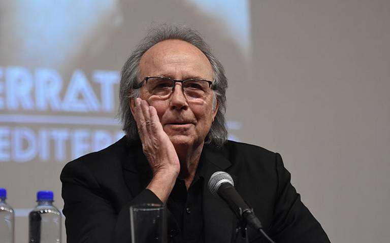 Joan Manuel Serrat comparte sus éxitos en Bellas Artes