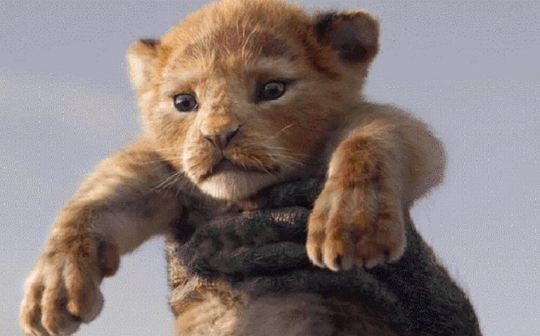 Disney estrena segundo avance del live action de El Rey León