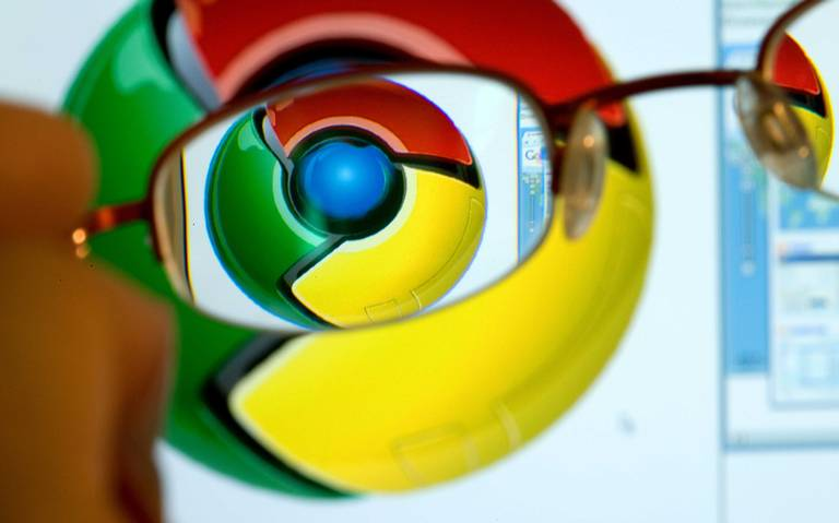 Ahora Chrome te dice si tu contraseña fue hackeada