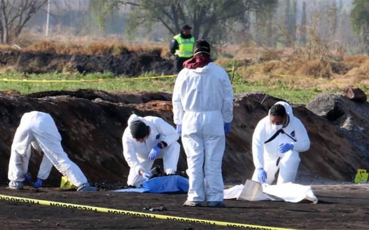 Mujer perdió la vida en avenida Insurgentes