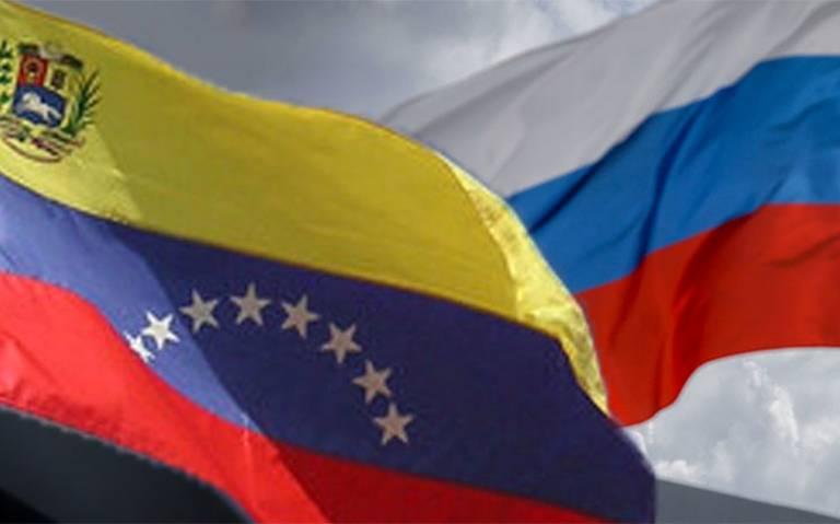 Rusia vetará en la ONU el proyecto de resolución de EU sobre Venezuela